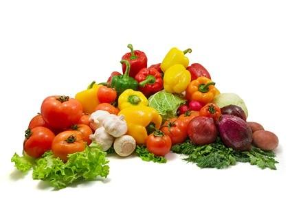 vegetale uimitoare