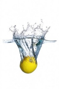 plunged_into_the_water_lemon_picture_165518