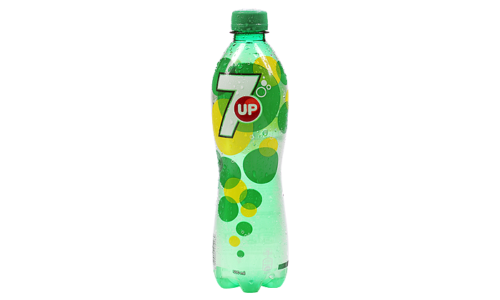 7UP 0.5L