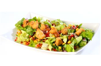 Salată mexicană